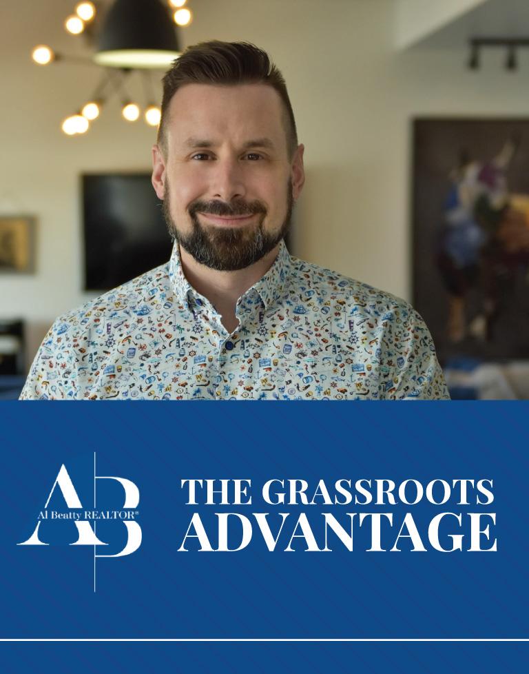 Grassroots Realty Group - Grande Prairie Realtor